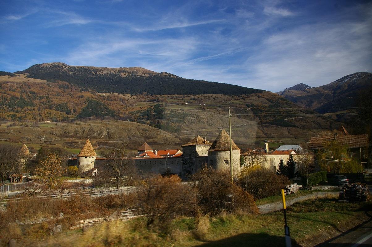 Villa Moncalme - Travers - Initiation à la pêche