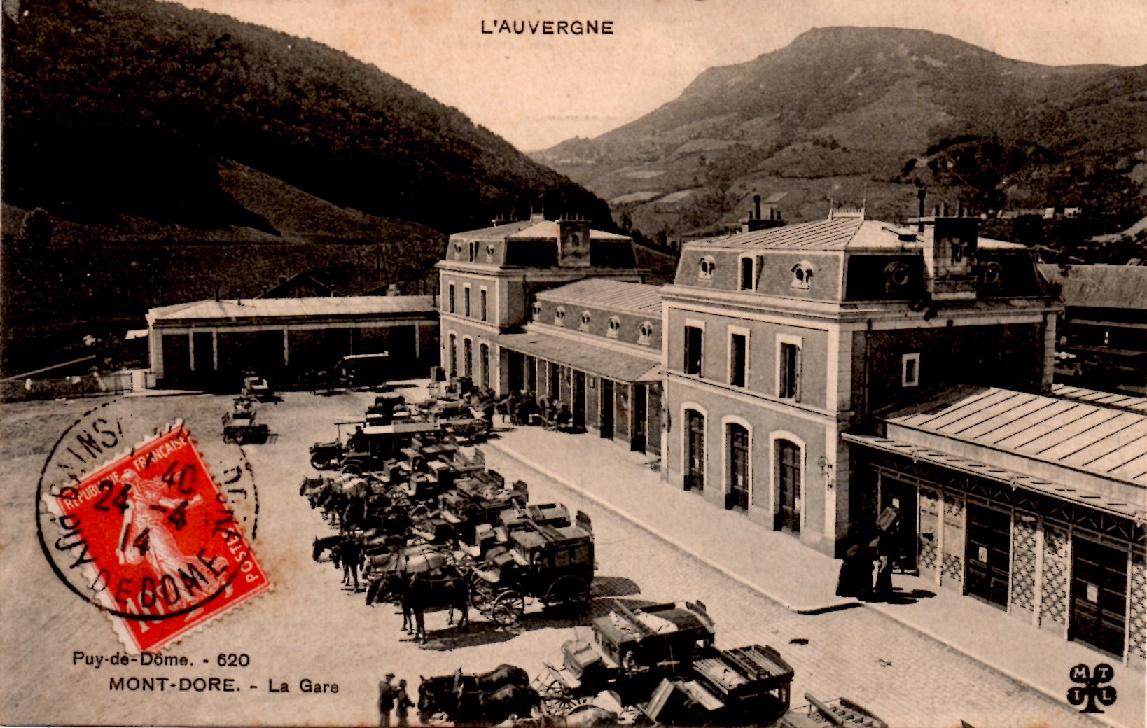 Villa moncalme travers initiation la p che - Clermont ferrand dijon ...